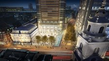 lateef.photgraphyThe Courtyard at Goods WayLafayetteSweetwaterBlack codView from Bank - Threadneedle Street - photo: Walk the RoomThe Guardsman - ground floorCharlie and LolaNoMad London, atrium rendering, image: Roman and Williams135 Bishopsgate - CGI - EatalyCanopy by Hilton Londonphoto: Pan Pacific London