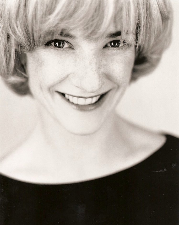 Endgame - Jane Horrocks