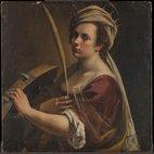 POSTPONED: Artemisia Gentileschi