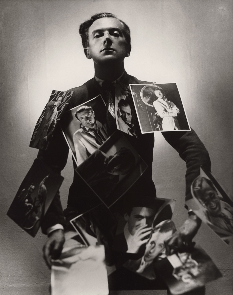 Cecil Beaton's Bright Young Things - Cecil Beaton by Paul Tanqueray