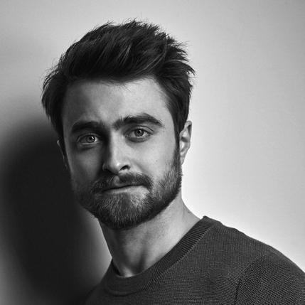 Endgame - Daniel Radcliffe