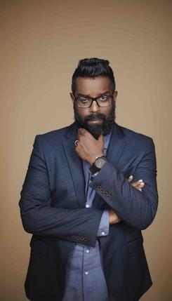 Romesh Ranganathan: Cynic's Mixtape