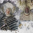 The Royal Ballet & Rambert: Aisha And Abhaya