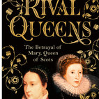 Rival Queens: Kate Williams