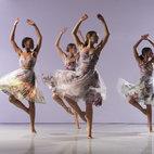 Richard Alston Dance Company: Quartermark