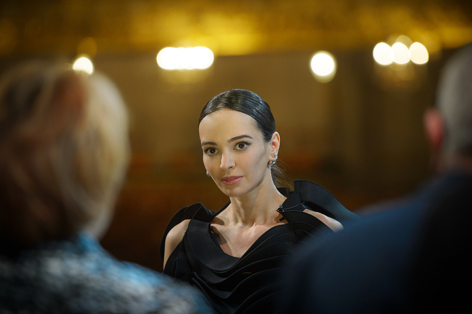 CONTEXT Festival - Diana Vishneva - photo by Mark Olich