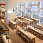 Vapiano Centre Point