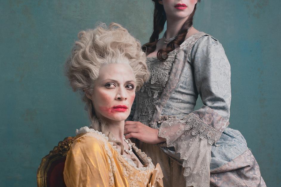 Royal Opera: Berenice - ©2018 ROH. Image by AKA.