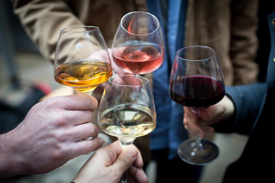 Raw Wine Fair - POSTPONED
