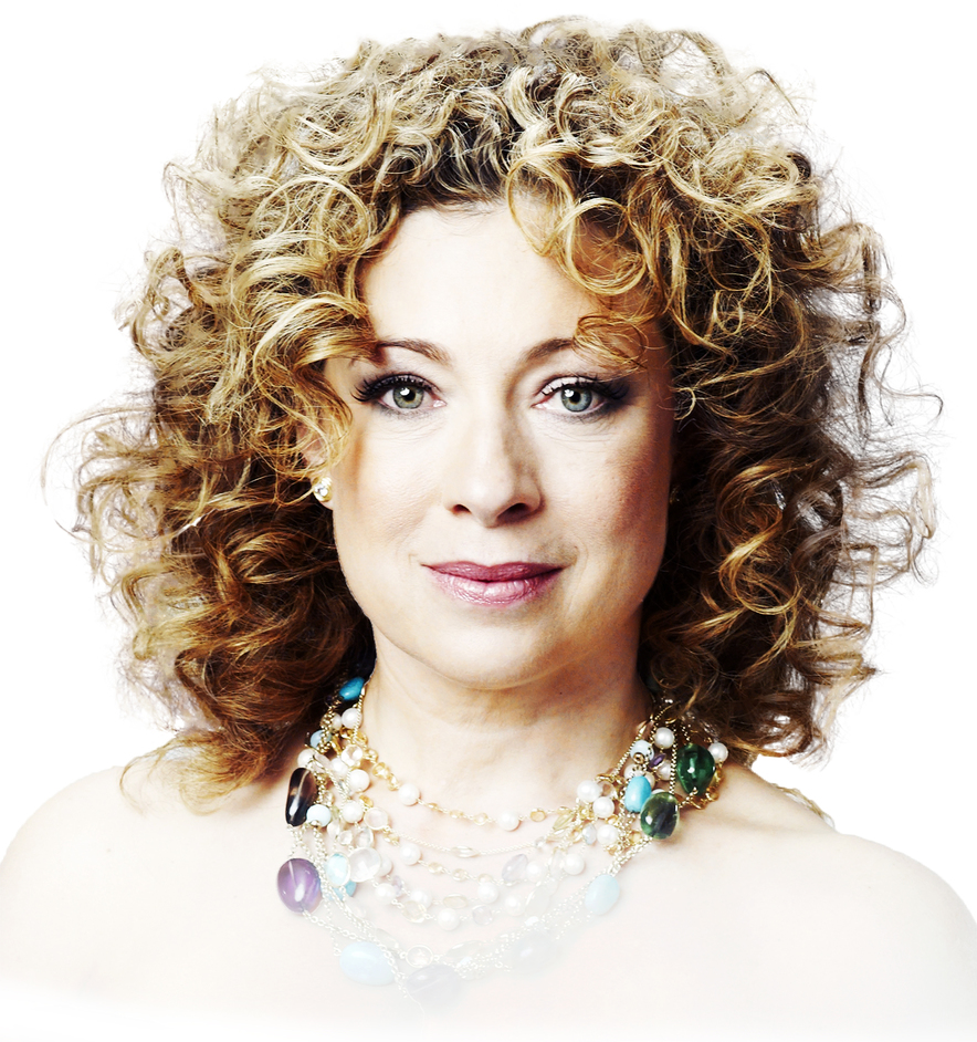 Admissions - Alex Kingston