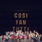 The Royal Opera: Cosi Fan Tutte
