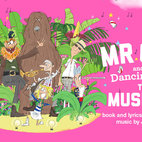Mr Gum And The Dancing Bear - The Musical