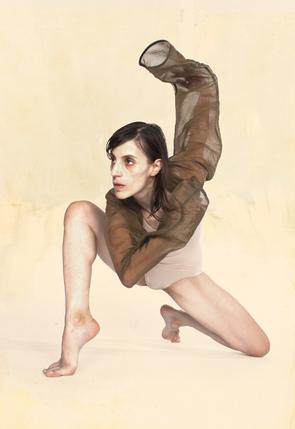 Shobana Jeyasingh Dance Company: Staging Schiele