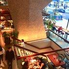 Arcade Food Theatre