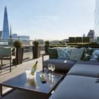 The Residence on the Roof, Four Seasons Hotel at Ten Trinity Square