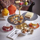 Afternoon Tea at Cadogan's by Adam Handling