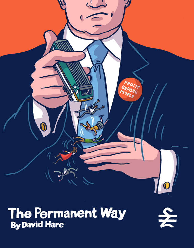 The Permanent Way