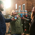 Hackney Brewery x Geffrye Museum Summer Session