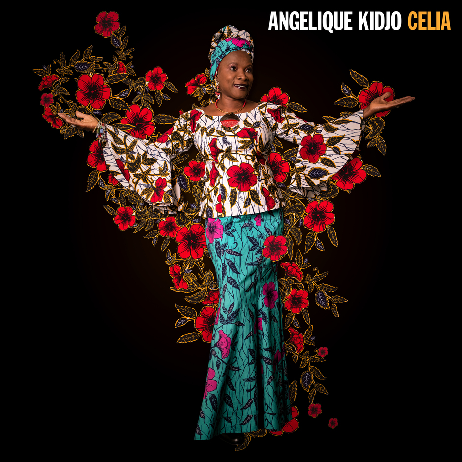Prom 16: Late Night - Angelique Kidjo - Angelique Kidjo, photo: Omar Victor Diop