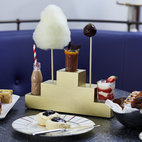 Afternoon Tea at One Aldwych hotels title=