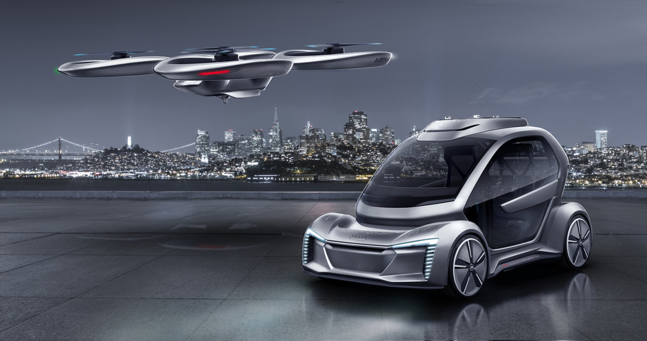 Cars: Accelerating the Modern World - Pop.Up_Next_Pop.Up Next © Italdesign