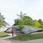 Serpentine Pavilion 2019: Junya Ishigami