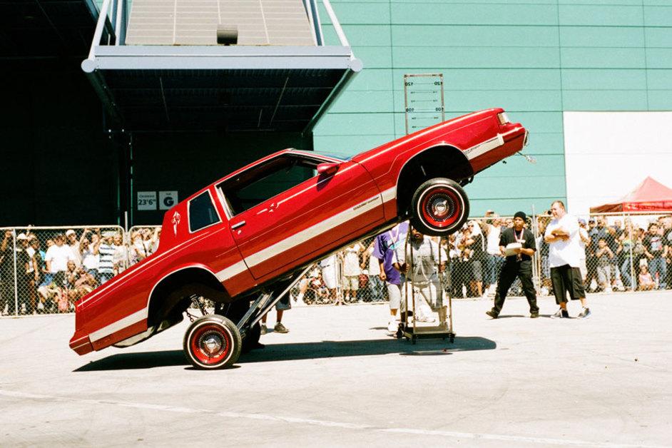 Cars: Accelerating the Modern World - © 2019 Nathanael Turner