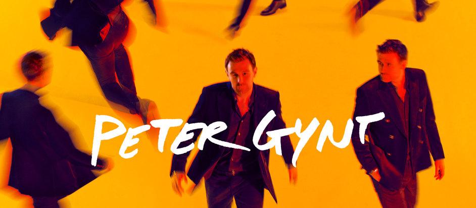 Peter Gynt