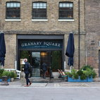 Granary Square hotels title=