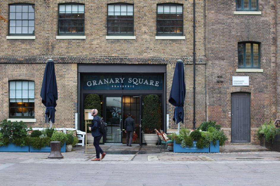 Granary Square