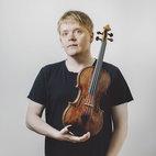 Prom 20: Pekka Kuusisto