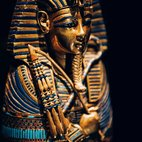 Tutankhamun: Treasures of the Golden Pharaoh hotels title=