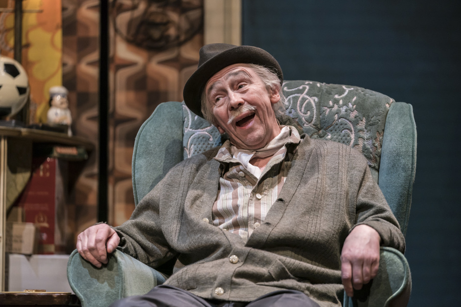 Only Fools And Horses: The Musical - Paul Whitehouse (Grandad)