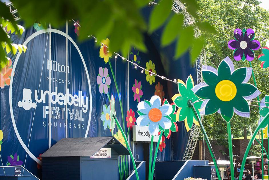 Underbelly Festival - Underbelly Festival, photo: David Jensen