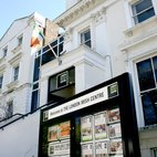 London Irish Centre hotels title=