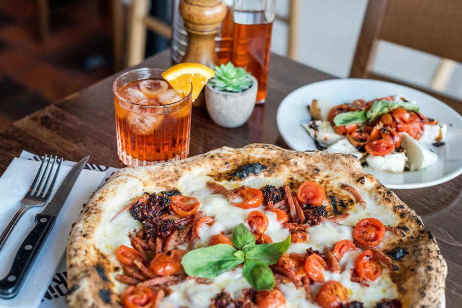 Farina Pizzeria Napoletana