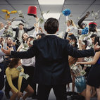 The Wolf of Wall Street: The Immersive Experience