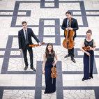 Proms at... Cadogan Hall 4: Aris Quartet