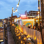 Queen of Hoxton Rooftop: Las Mexicanas hotels title=