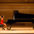 Prom 63: Yuja Wang Plays Rachmaninov