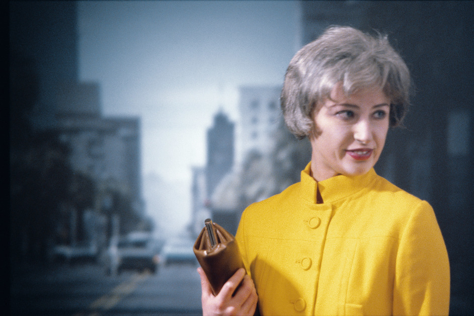 Cindy Sherman - Untitled #74 by Cindy Sherman, 1980. Courtesy of the artist and Metro Pictures, New York