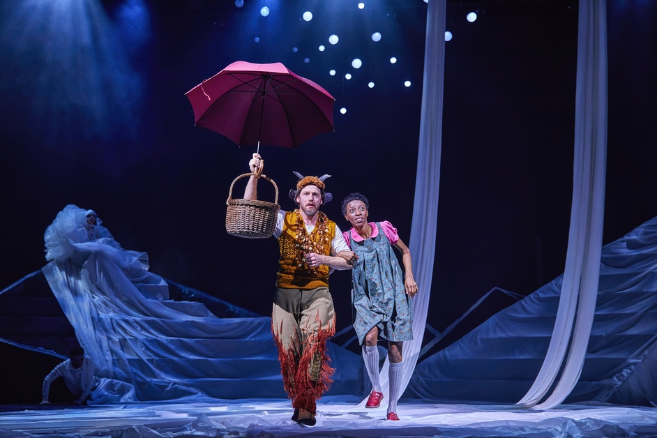 The Lion, the Witch and the Wardrobe - Photo: Brinkoff/Moegenburg