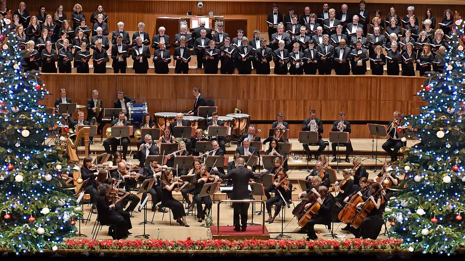 Philharmonia Orchestra: Grand Christmas Classics