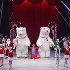 Winter Wonderland: Zippos Christmas Circus