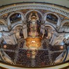 Cancer Research UK: Carol Concert at St Paul's Cathedral