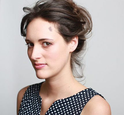 Phoebe Waller-Bridge - Fleabag: The Scriptures - Phoebe Waller-Bridge, photo: Faye Thomas
