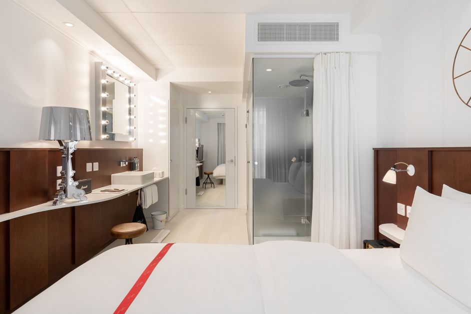 Ruby Lucy Hotel London