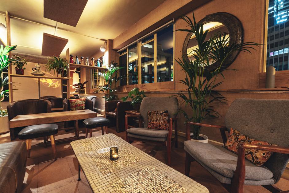 Abigail's Bar