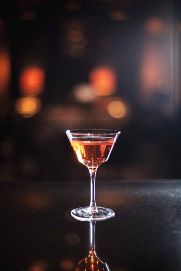 Halloween at The Savoy's Beaufort Bar - Solstice