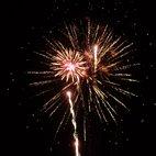 Richmond Fireworks Display